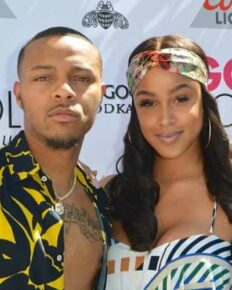 Did Bow Wow Punch His Pregnant Ex Kiyomi Leslie? Audio Of The Couple Argue Got Leaked!