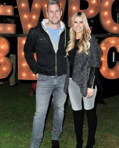 Christina Anstead second marriage with Ant Anstead did not work out! Know about their children and net worth in 2020