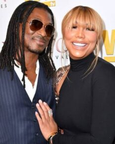 Who is David Adefeso? Know about his degrading relationship with Tamar Braxton, early life, social media, biography
