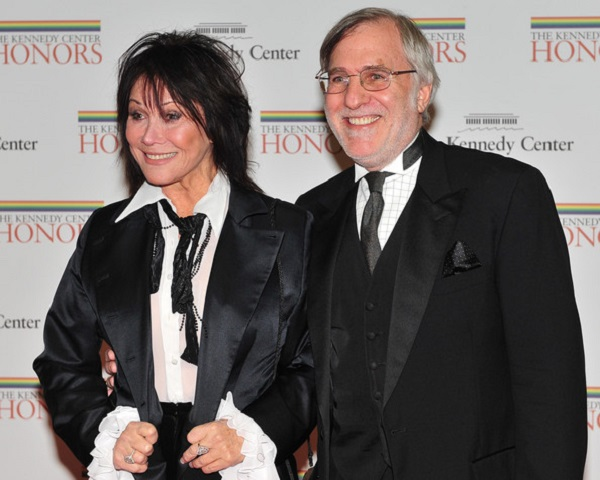 Who is Fred A. Rappoport? Know about his married life with ...