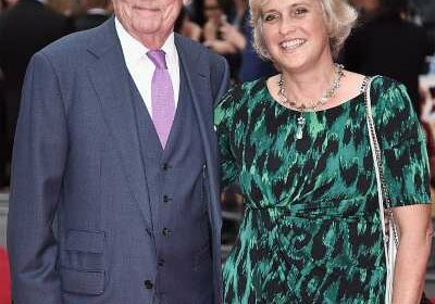 Few Uncovered Facts On Jack Whitehall's Mother Hilary Amanda Jane And Her Married Life With Michael Whitehall!