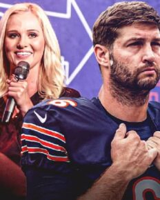 Tomi Lahren dating rumors with Jay Cutler after being spotted in Nashville bar? Know about Jay's failed marriage, children, net worth and more…