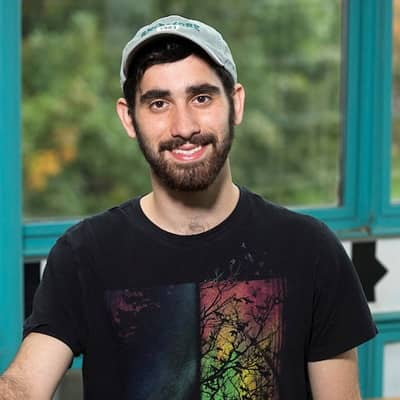 Jesse Epstein