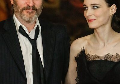 Rooney Mara and Joaquin Phoenix's son River Phoenix have arrived! Know about their relationship and net worth