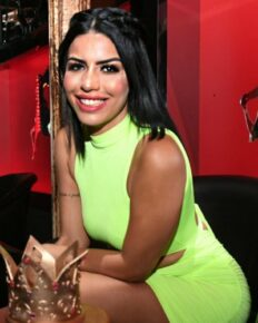 90 Days Fiance's Larissa Dos Santos Lima Shortly Released After Her Arrest While Leaving Her Vegas House!