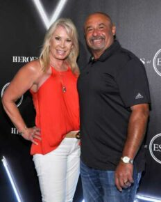 Everything You Need To Know About Grant Fuhr's Husband Lisa Fuhr; Their Networth, Previous Relationships, And Children!