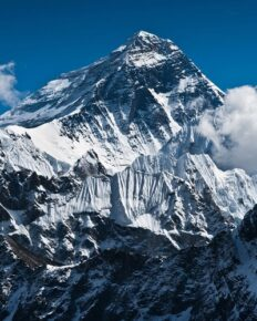 Mount Everest: Nepal and China will soon together announce the new height of Mount Everest which straddles their border!
