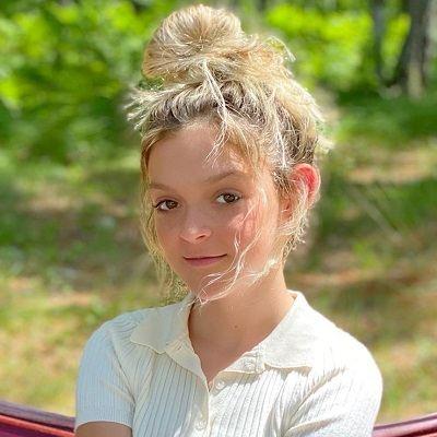 Sarah Dorothy Little