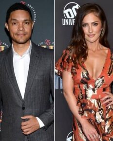 Are Trevor Noah and Minka Kelly to marry? Know about their past relationships, Trevor being cuomosexual and net worth