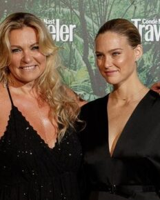 Bar Refaeli, Israeli supermodel and ex-girlfriend of Leonardo DiCaprio gets a sentence of nine months of community service!