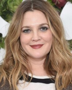 Drew Barrymore, 45 is not interested at the moment in dating men!