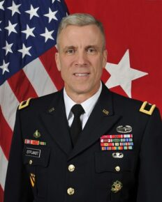Fort Hood military post top commander, Maj. Gen Scott Efflandt sacked and denied promotion!