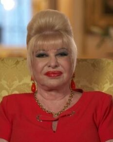 Ivana Trump, an immigrant to the USA is slammed for her rude anti-immigrant comments!