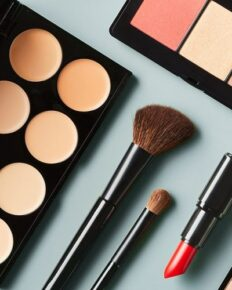 The history and evolution of makeup and cosmetics! Know the when, how and why!