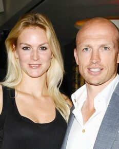 Matt Dawson, former England rugby player and his wife Carolin divorce after nine years of married life!