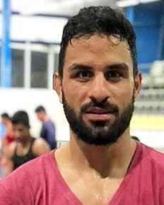 Navid Afkari, 27, Iranian wrestler executed on 12 September 2020 despite a global outcry against it!