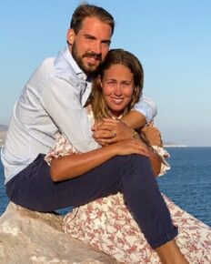 Prince Philippos, youngest son of King and Queen of Greece gets engaged!