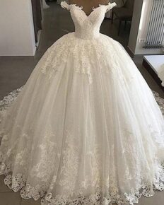 Wedding gown: What to do with it after the wedding is over?