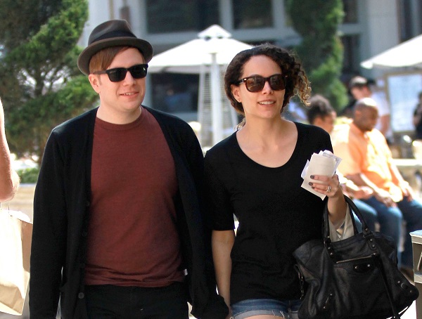Insight on Elisa Yao and Patrick Stump's married life ...