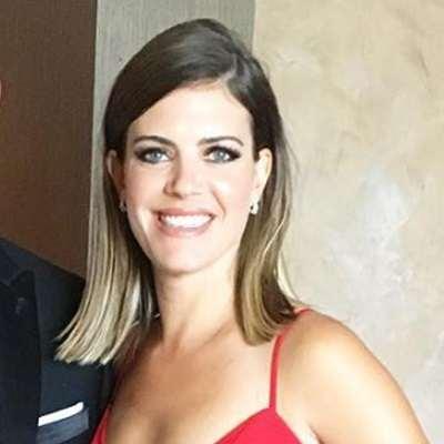 Siri Pinter Bio Affair Married Husband Net Worth Ethnicity Salary Age Nationality Height Food Blogger Contributor