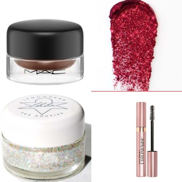Products Beyonce used for her eye makeup